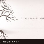 Why Is Israel Important?