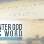 How You Can Encounter God in His Word